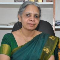 Prof. Annapurni