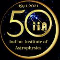 IIA50 Logo