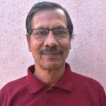 Prof. T. P. Prabhu