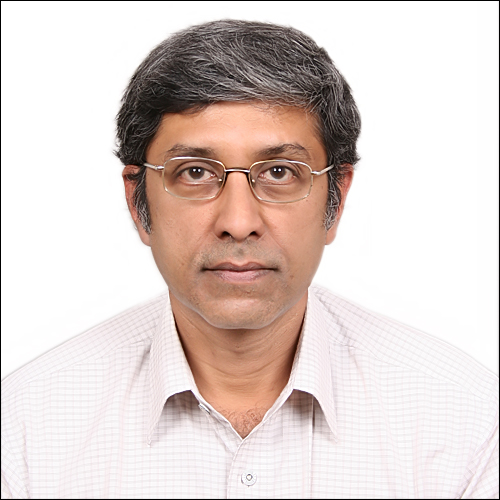 P.K.Mahesh